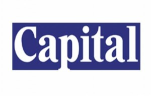 capital dergisi logo